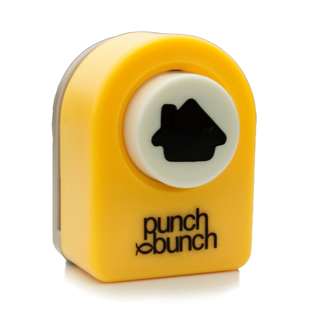 Small House | Punch Bunch