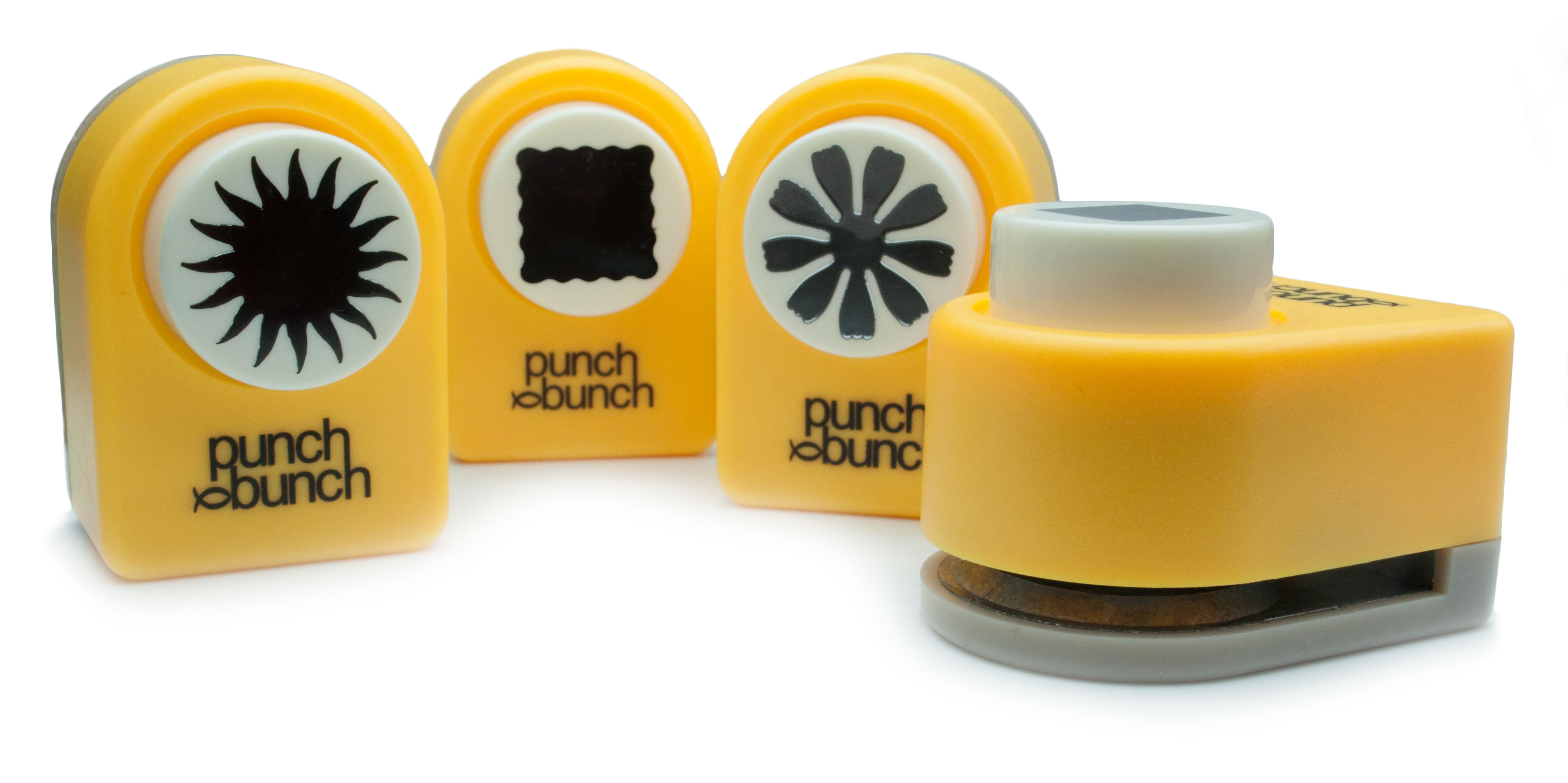 Medium Pear Punch