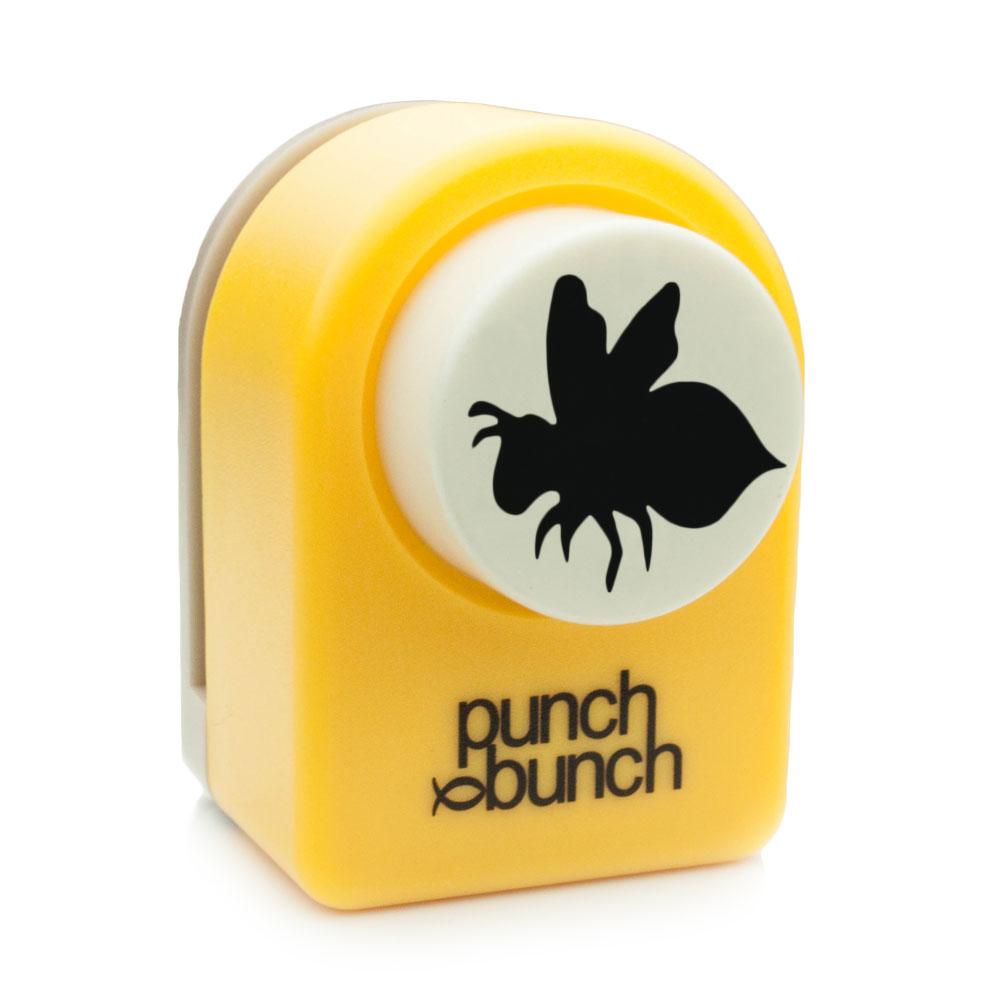 Medium-Bee